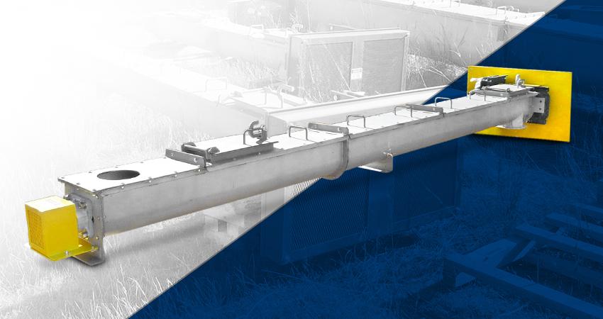 Designing Reliable Screw Conveyors Demands Thorough Analysis of