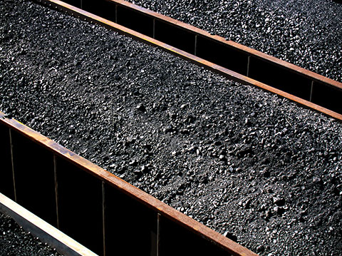 Coal Energy Full Scale