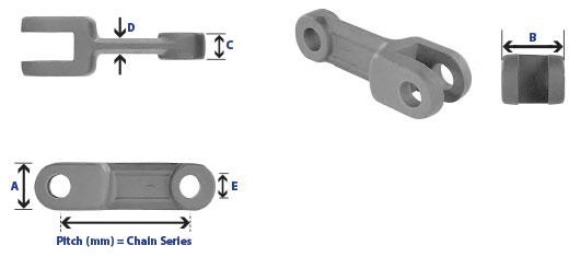 Common Series Chain