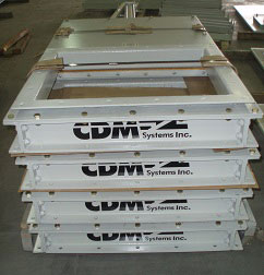 CDM Slide Gates